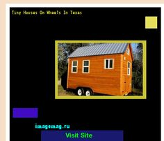 Tiny Houses On Wheels In Texas 100057 - The Best Image Search