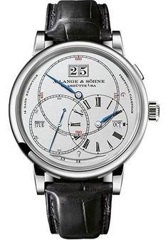 A. Lange & Sohne - Richard Lange Perpetual Calendar Terraluna Watch 180.026FE