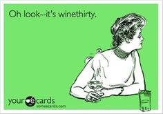 Winethirty