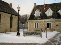 North American Black Historical Museum, Amherstburg, Ontario