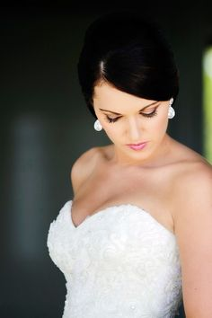 Great bridal picture!
