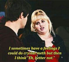 I love fat Amy!