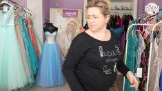 Svatba Naruby - 05 - Jak vybrat šaty pro maminku