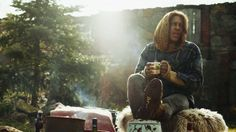 Mykki Blanco - High School Never Ends (ft. Woodkid) (Official Music Video) by The FADER