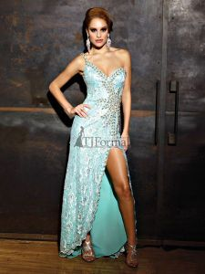 Terani Gold Label Gown 35251GL  Pageant Dress!