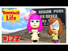 Tomodachi Life #122 - Viajar para olvidar