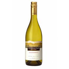 Terrazas Varietals Chardonnay, sticla L - www. Drinks, Bottle, Gourmet, Wine, Drinking, Beverages, Flask, Drink, Jars