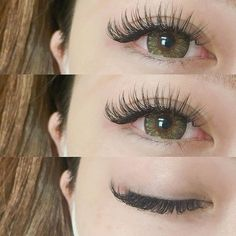 how-to-apply-eye-lash-extensions - More Beautiful Me 1 Longer Eyelashes, Long Lashes, False Lashes, Eyelashes Grow, Permanent Eyelashes, Mink Eyelashes, Best Lash Extensions, Eyelash Extensions Styles, Eyelash Extensions Natural