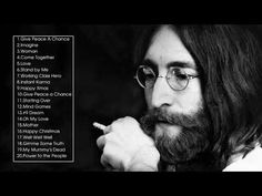 a84498eefb7 John Lennon - The Best Of - John Lennon Greatest hits