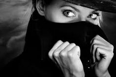 mysterious woman - Google-Suche