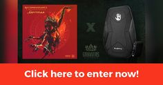 WIN A SUBPAC S2 - ENTER HERE
