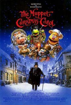 Die Muppets Weihnachtsgeschichte / The Muppet Christmas Carol Muppets Christmas, Best Christmas Movies, Christmas Music, Holiday Movies, Christmas Books, Chrismas Movies, Xmas Movies, Christmas Tale, Christmas Cartoons