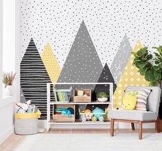 50 Kids Room Decor Accessories To Create Your Child's Creative Haven
