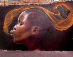 Street Art Mexico by Diego Zelaya