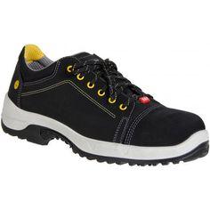 Jalas 3045 FortyFive - sneaker-tyylinen turvakenkä. Pohjallisessa kaksinkertainen iskunvaimennus, myös päkiän alla. Muodikasta, mukavaa, turvallista! Sneakers, Shoes, Fashion, Tennis, Moda, Zapatos, Shoes Outlet, Fashion Styles, Shoe