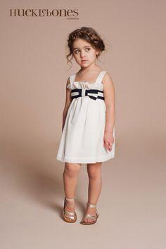 Hucklebones dress