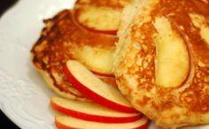 Εσύ το ήξερες ότι υπάρχουν τηγανίτες χωρίς αλεύρι με μόνο δύο υλικά; Ετοιμάσου να απολαύσεις τις πιο νόστιμες τηγανίτες με λίγα υλικά.