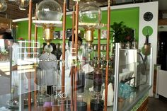 Portola Coffee Lab Orange County