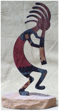 Kokopelli Legends and Myths | KOKOPELLI - Kokopelli, an Indian tradition dating back to 200 A.D ...