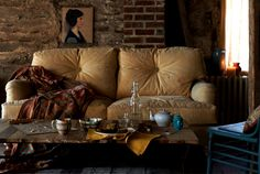 Anthropologie - Isager #interiors
