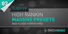 5 Best NI Massive Dubstep Presets Packs at Loopmasters Store | ProducerSpot http://www.producerspot.com/5-best-ni-massive-dubstep-presets-packs-at-loopmasters-store