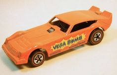 1975 Vega Bomb - The 50 Best Hot Wheels of All Time | Complex