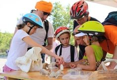 The 15th edition of Roues Libres in Luberon, the bike hike will take place October 6 and 7.  On y va! #loccitane #repinforsweetskin  #provence #cycling #family
