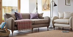 Blickling sofa - Hopewells