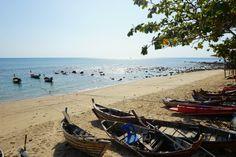 Thailand: Ko Lanta