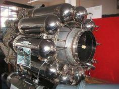 Radial Engine Expert: Alfred Harley