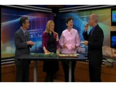 Personal Chef Cheryl Mochau Cooks Up Spicy Snack on Local 7 Lifestyles Live On Air, Personal Chef, Cheryl, Special Events, Spicy, Presentation, Snacks, My Love, Cooking