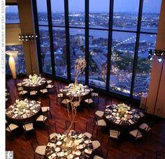 state room boston (great room) | A Boston wedding venue | www.partyista.com