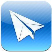 Sparrow  軽快で使いやすいメールアプリ。Gmailと連携させ、メインのメールクライアントとして使ってます。が、googleによる買収があり、新たな機能追加は今後行われないことに。プッシュ通知が実装されていないため、今後の利用をどうしようか悩んでます。ただ、使いやすいことは間違いない。