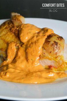 AIP paleo Indian Chicken Tikka Masala