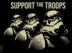 Support the Troops – 6Dollar Shirts « Daily T-Shirts