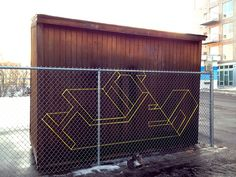 Typographic Studies by HOT+TEA (from Minneapolis)
