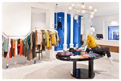Oliphant. (retail design) | Casa-Atelier