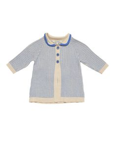 Fairbourne Baby Coat
