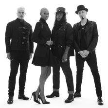 La band annuncia una nuova data italiana! Biglietti in vendita dalle ore 10 del 21 ottobre su #TicketOne!