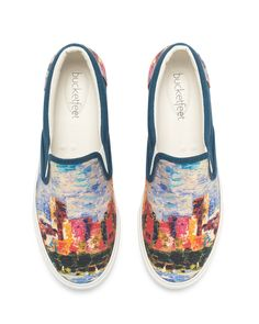BucketFeet - Chicago (Women's)