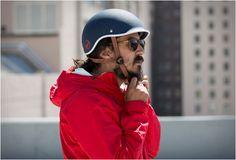 Thousand : un casque de vélo ultra stylé