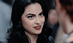 𝘙𝘪𝘷𝘦𝘳𝘥𝘢𝘭𝘦 - ♡Lovers according to. Riverdale Gifs, Betty & Veronica, Heather Chandler, Camilla Mendes, Sick Of People, Harry Potter Stories, Everybody Talks, Wattpad, Perfect Boy