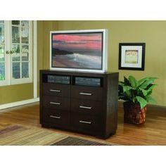 Jessica Media Chest Furniture Bedroom Sets Coaster