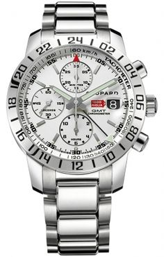 Chopard Mille Miglia Watch available at Magnolia Jewelry!
