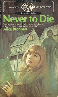 Alice Brennan