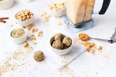 White Choco Truffle Bliss Balls... for the pain! — Emily Cox Wellness
