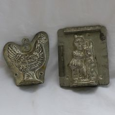 .~Great Old Molds~