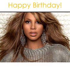 #ONYCHair #WednesdayWomanCrush is this Birthday Beauty @tonibraxton!  Although known for her signature short sexy cut, when she rocks the long #hair she does it effortlessly.  Mimic this look with #ONYC Light Relaxed Perm Golden Collection Colors:  4, 6 and 27 Shop US Now >>> ONYCHair.com Shop UK Now >>> ONYCHair.uk Shop NG Now>>> ONYCHair.ng