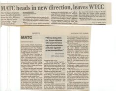 Madison College leaves WTCC