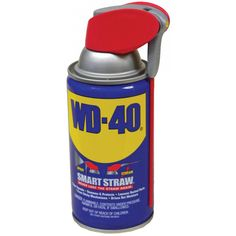 REMOVE PERMANENT MARKER FROM ITEMS…Use WD40 on Tupperware containers and lids… Use white vinegar on carpet… Use suntan lotion, (with SPF or not) on leather furniture…  Use any SHAMPOO FOR OILY HAIR on clothing… and you can also use BRAKE OR CARBURETOR FLUID to remove marker from lots of things.